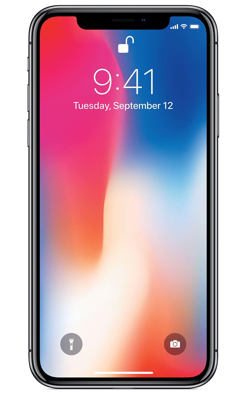Iphone X Vertrag o2 Free M - 10 GB