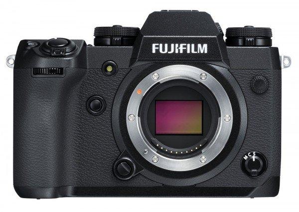 Fujifilm X-H1 Gehäuse