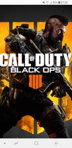 Call of Dty Black Ops 4 Free Trail