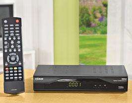 COMAG HD Sat-Receiver HD50