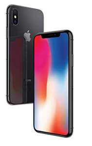 Logitel / Vodafone/ gigakombi iPhone X 64GB im Young M Tarif mit 6GB LTE