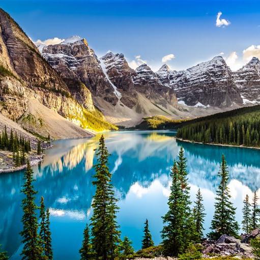Flüge nach Kanada (Montreal, Vancouver, Quebec, Halifax uvm.) ab 304€ Hin und Rückflug von Düsseldorf, Hamburg, Berlin und Hannover