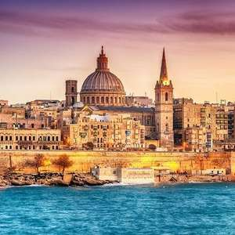 Flüge: Malta [Januar] - Last-Minute - Hin- und Rückflug mit Air Malta von Düsseldorf nach Malta ab nur 83€ inkl. Gepäck