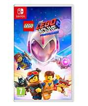 LEGO Movie 2: The Video Game (Switch & PS4 & Xbox One) für je 27,70€ (Base.com)