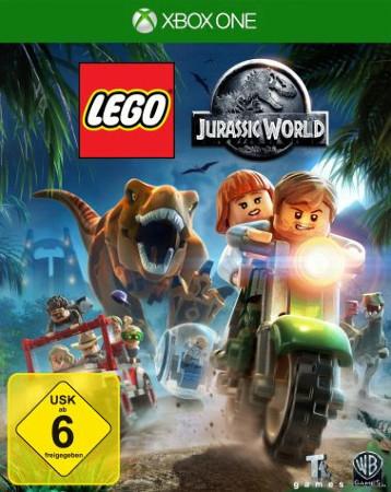 Gaming Sammeldeal mit z.B Lego Jurassic World, Lego marvel Avengers, Lego Star Wars das Erwachen der Macht für 5€ [Lokal Expert Marburg]