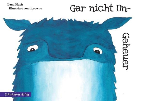 Kinderbücher im Angebot bei [kinderbuch.eu] ab 15€ versandkostenfrei, z.B. Gar nicht Un-Geheuer inkl. Versand