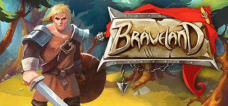 [STEAM] Braveland (Sammelkarten) @Steam Store