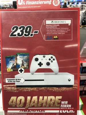 Xbox One S 1TB + Forza Horizon 4 + Assassin's Creed Odyssey
