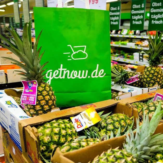 [Getnow] 20% Rabatt und Versandkostenfrei für Bestandskunden (Lokal Berlin, München, Frankfurt, Düsseldorf)