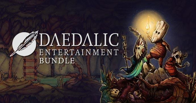 [STEAM] Indiegala Daedalic Entertainment Bundle