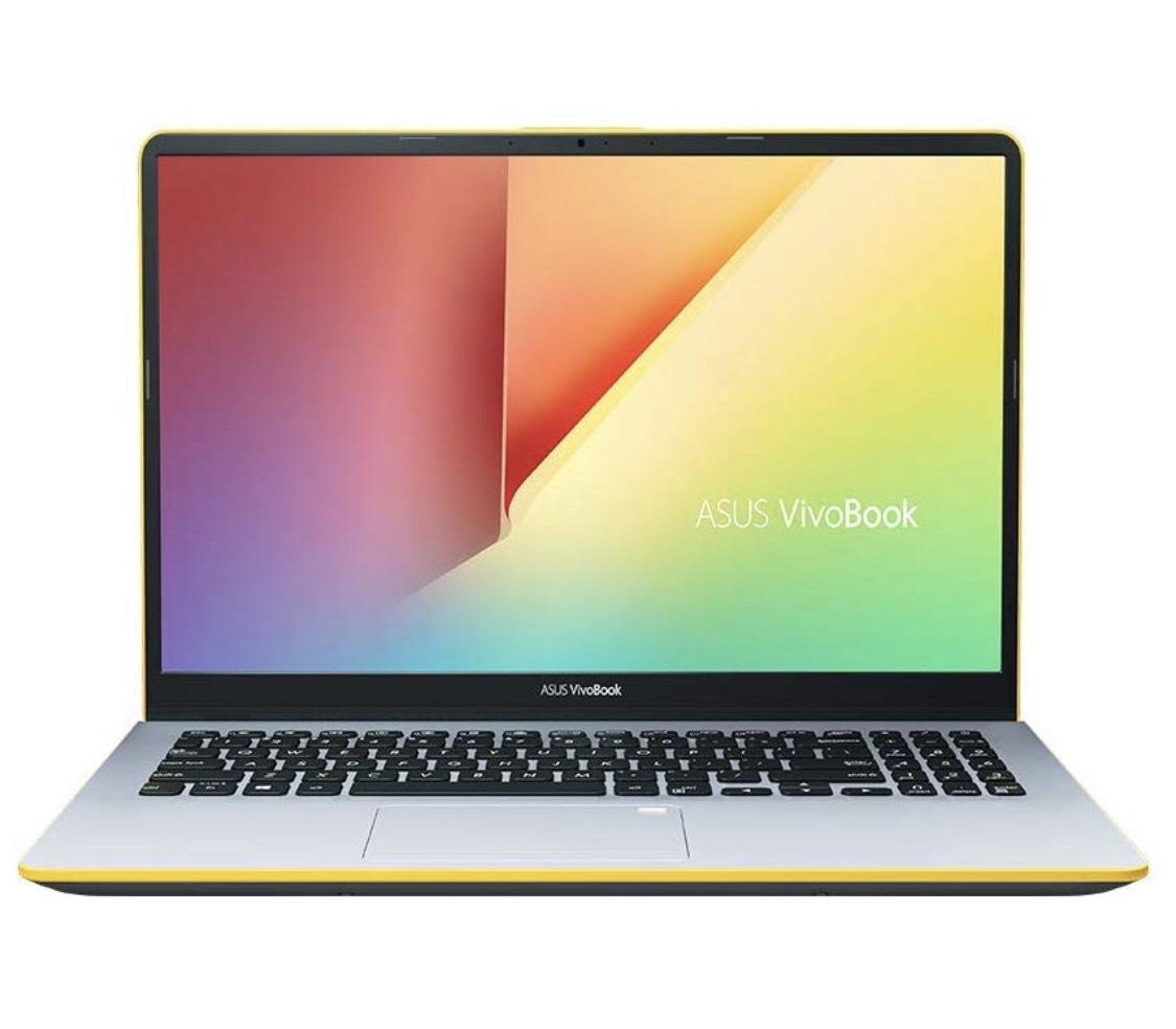 Asus VivoBook S15 15,6 Zoll Full HD Matt,Intel Core i5-8250U, 8GB RAM, 256GB SSD, NVIDIA MX130 2GB, Win 10 Home)