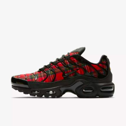 20% extra Rabatt auf Sale bei Nike, z.B. Nike Air Max Plus TN SE Tartan