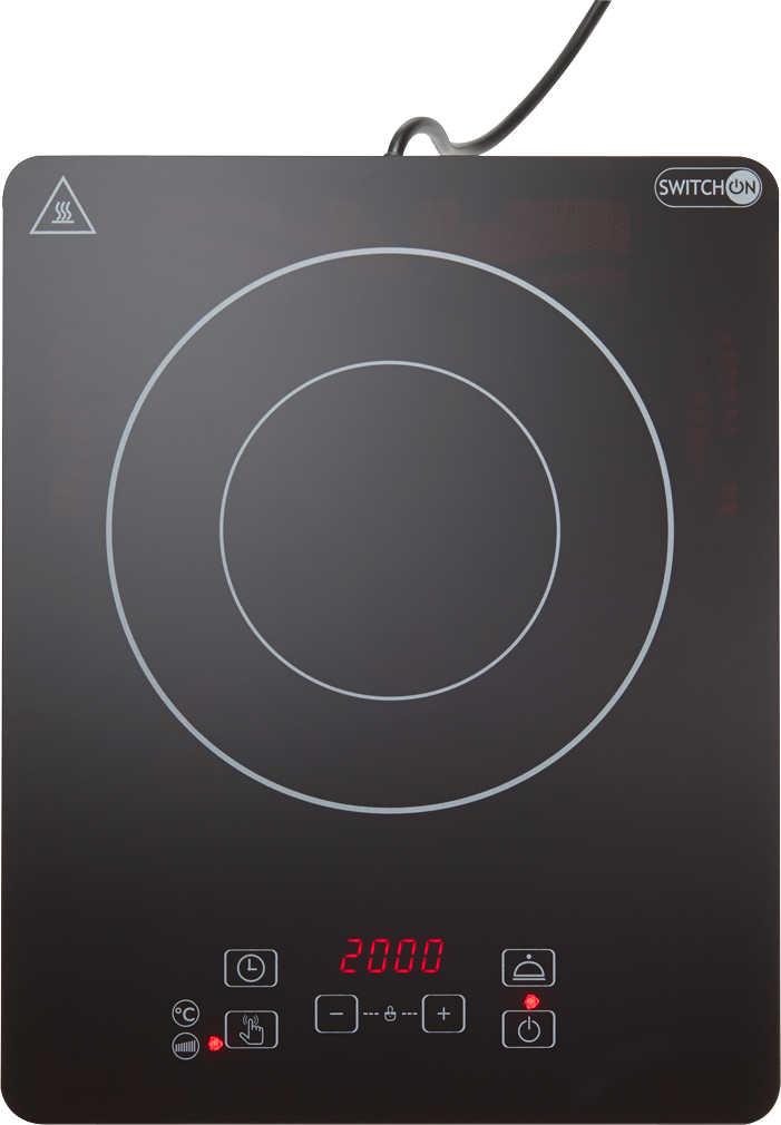 Induktions-Kochplatte zum Kampfpreis bei Kaufland [offline]