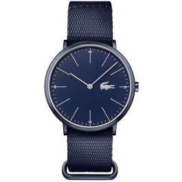 Uhren von Lacoste im Sale, z.B. Lacoste Moon Golf Capsule (Textilarmband)