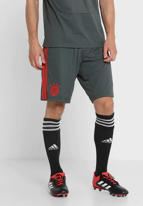 FC BAYERN kurze Sporthose von Adidas (viele Größen verfügbar)