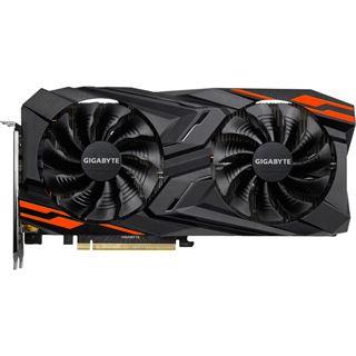 8GB Gigabyte Radeon RX Vega 56 Gaming OC