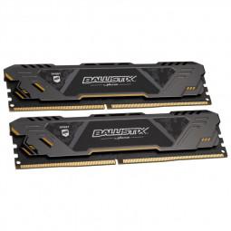 [Caseking] Crucial Ballistix DDR4-3000 16GB Kit für 103,89€