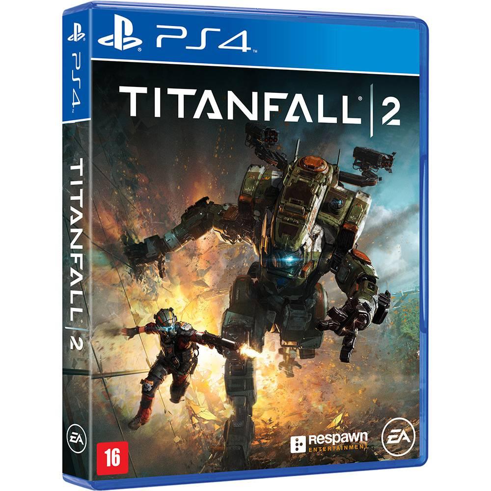Titanfall 2 (EU-Import) für 5,00 Euro [PS4]