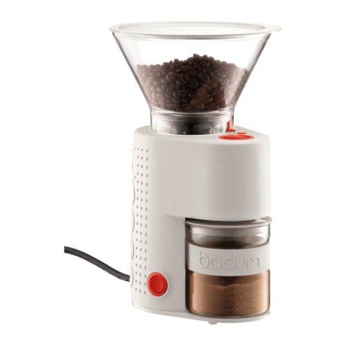 Elektrische Kaffeemühle Bistro von Bodum