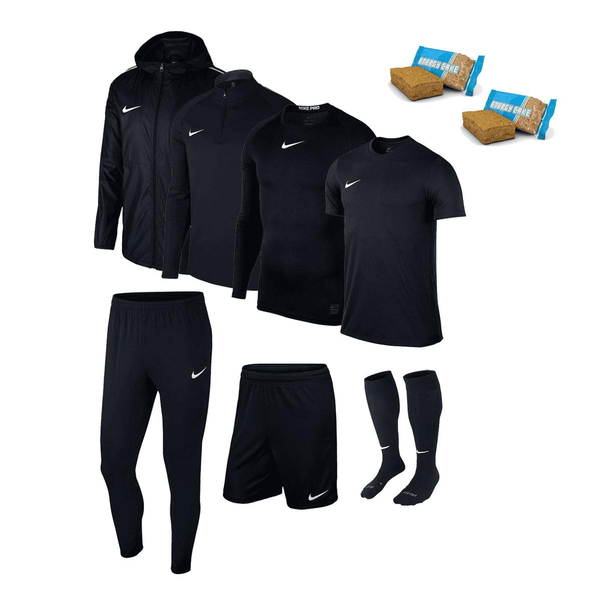 Nike Trainingsset Academy 18 7-teilig