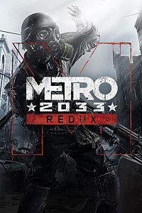 Metro: 2033 Redux & Metro: Last Light Redux (Xbox One) kostenlos zocken (Xbox Store Live Gold)