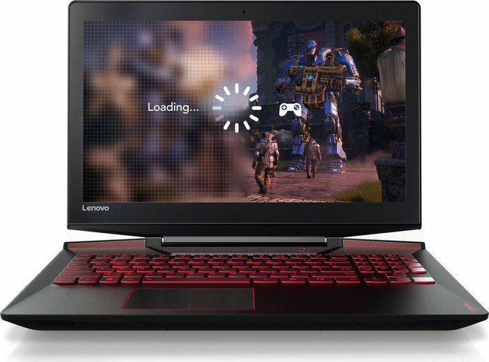 "Sammeldeal bei Lenovo - z.B. Lenovo Legion Y720 - 15.6"", FHD IPS, i5-7300HQ, 8GB RAM, 1TB, 256GB SSD PCIe, GTX 1060 6GB, Thunderbolt 3"
