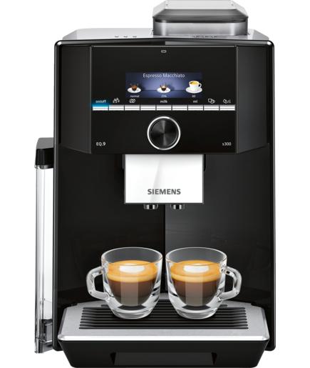Siemens EQ.9 s300 Kaffeevollautomat schwarz TI903509DE + 100€ Gutschein [lokal Hannover]