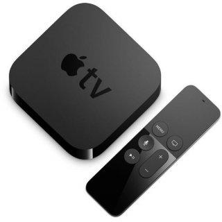 Apple TV 4 (Generation) 32GB + kostenloser Versand