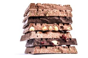 mychoco 7x Belgische Schokolade für 1,27€/100g mit Gratis-Versand