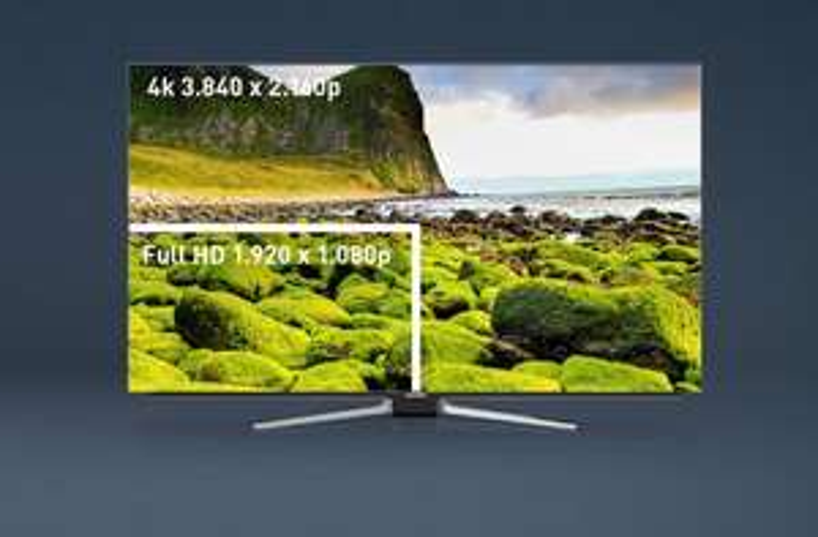 "[Dodenhof] Grundig 55"" GOB 9990 Fine Arts OLED 4K UHD Fernseher für 999€+VSK"