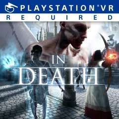 In Death [PSVR] für 17,99 € statt 29,99 € im PSN