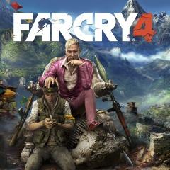 [PSN] [PS4] Far Cry 4 für 8,99€ oder als Gold Edition für 14,99€ statt 49,99€