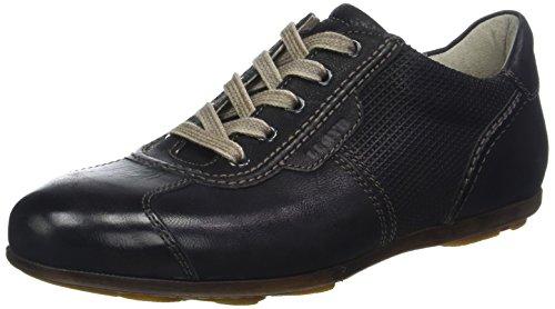Lloyd Bacchus schwarze Herrensneaker aus Leder [Amazon und Mirapodo] Größen: 40 - 48