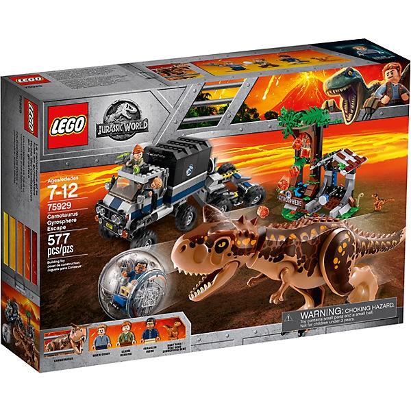 (Lokal Herne Innenstadt) Intertoys Lego 75929 und 31084