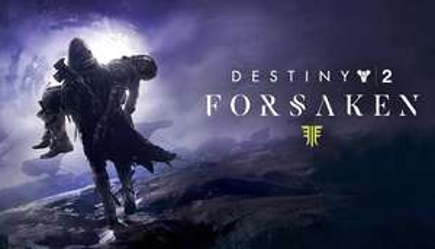 Humble Bundle-Angebot: Destiny 2 Forsaken für PC (Standard Edition mit Expansion I und II plus Character Boost)
