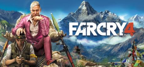 [Steam] Far Cry 4 PC