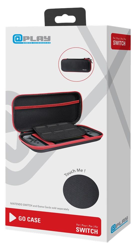 @Play: Nintendo Switch Go Case für 5,99€ (GameStop)