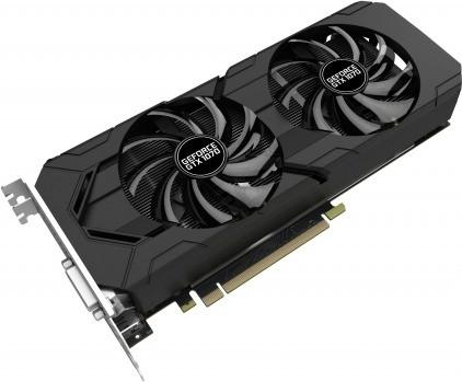 Nvidia Performance Days: z.B. Gainward GeForce GTX 1070 für 297,99€ oder Inno3D GeForce GTX 1060 Gaming OC für 199,99€
