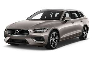 Volvo V60 T5 Inscription Geartronic