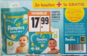 baby bei pampers anmelden