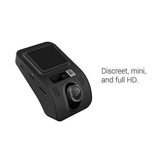 [Amazon.de   FBA] YI Mini DashCam 1080p - 24,99€ versandkostenfrei
