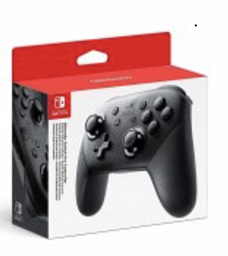 Nintendo Switch Pro Controller 59,99€ (mit NL 53,99€) (mit Payback 50,09€ möglich)   Joy Cons (alle Farben) 62,99/58,34€ möglich
