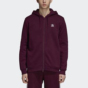Adidas Fleece-Anzug (Jacke) mit 50% Rabatt