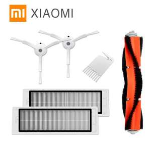 orginal xiaomi ersatzteile mi robot roborock s50. Black Bedroom Furniture Sets. Home Design Ideas