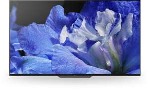 [LOKAL]Sony KD-55AF8  (55 Zoll OLED TV, Android OS)