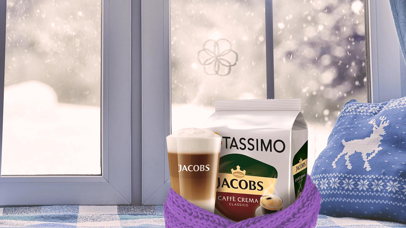 Tassimo 25% Rabatt auf Getränke
