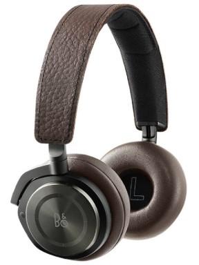 Bang & Olufsen H8 für 199,99€ - kabelloser Active Noise Cancelling (bis zu 14 Stunden) On-Ear Kopfhörer mit aptX