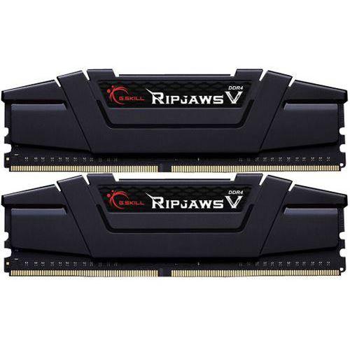 16GB G.Skill RipJaws V DDR4 3200 CL16 & 16GB Trident Z RGB 3200 CL16 für 139€