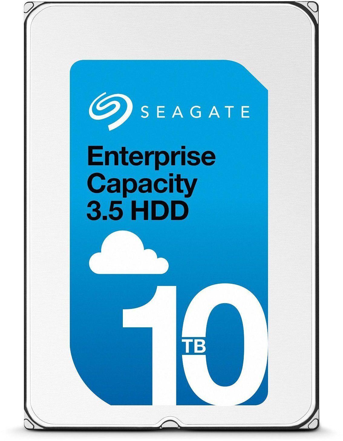 Seagate Exos X10 10 TB Recertified Festplatte