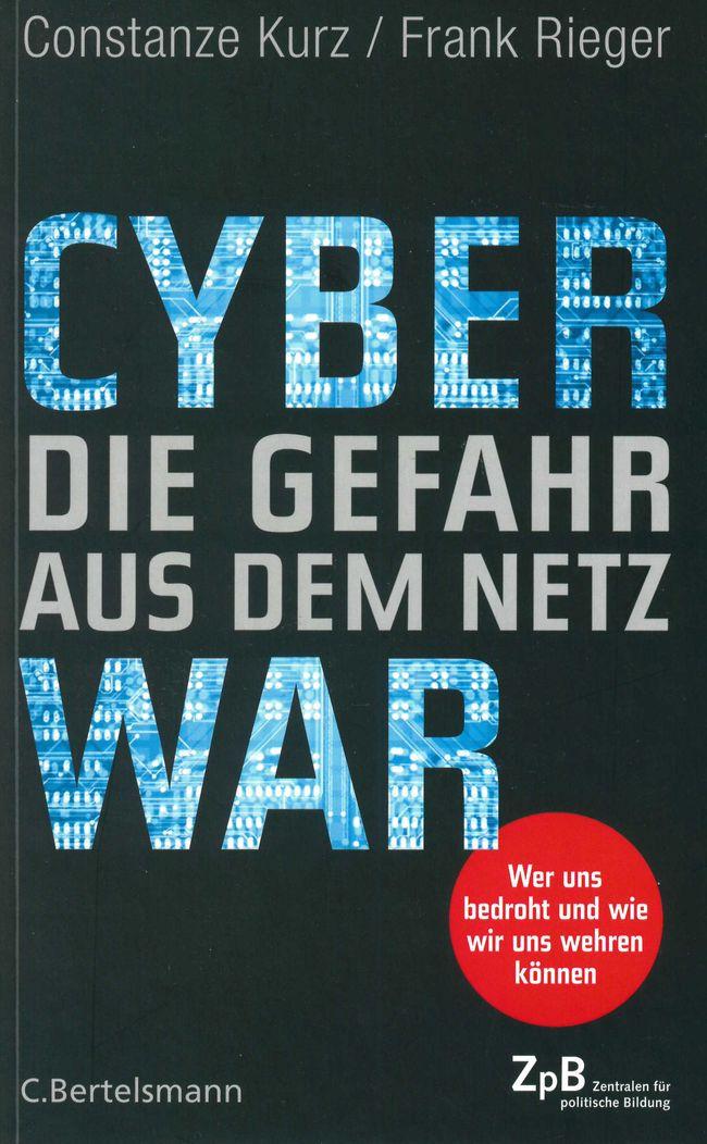 Cyberwar – Die Gefahr aus dem Netz (nur Schleswig-Holstein) + Berlin 5 €, Sachsen 0 €